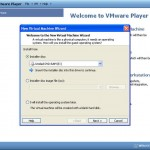 VM Player – Creating Your Own Virtual Machine in a Single Go