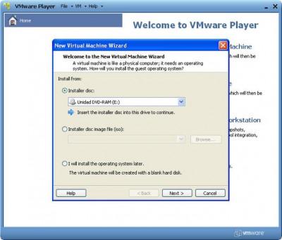 VM Player