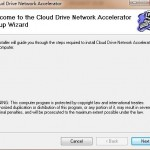 Cloud Drive Network Accelerator 1.3.4 – Improving the Availability and Performance of Data