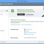 ESET Smart Security 8.0 – The Best Security Suite For Your System