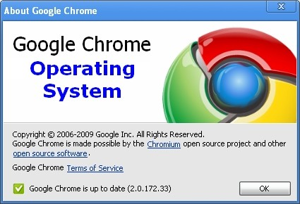 Google Operating System
