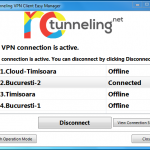 RoTunneling VPN 4.17 – Protecting Your Online Privacy