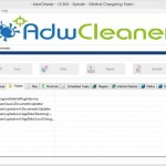 AdwCleaner 5.021 – Cleaning PCs From Unwanted Data and Content