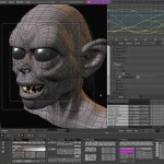 Blender 2.76 – Creating Stereoscopic 3D Images