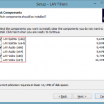 LAV Filters 0.67.0 – A Complete Audio and Video Package For Decoding