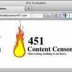 Indication Of Blocked And Censored Pages – HTTP 451