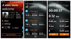 Apps Tracker