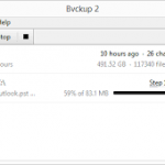 Bvckup2 – Easy To Use And Hassle Free Backup Tool For All Users