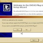 DVD43 Plug-in – instant decrypting at the time of copying files