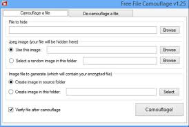Free File Camouflage