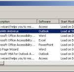 OfficeIns 2.0 – a portable tool to display Microsoft Office