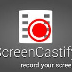 Recording Screen Activities Of Your PC