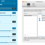 AirFoil 5.0 – Addition Of Various Support Feature For Bluetooth Speaker