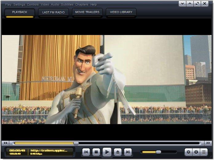 Kantaris Media Player 0.7.9 full